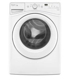 Brand: Whirlpool, Model: WFW72HEDW, Color: White