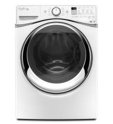 Brand: Whirlpool, Model: WFW95HEDC, Color: White