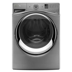 Brand: Whirlpool, Model: WFW95HEDC, Color: Chrome Shadow