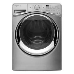 Brand: Whirlpool, Model: WFW95HEDC, Color: Diamond Steel