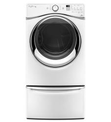 Brand: Whirlpool, Model: WGD95HEDC