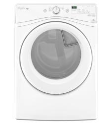 Brand: Whirlpool, Model: WED71HEDW, Color: White