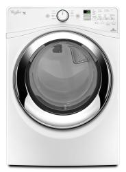 Brand: Whirlpool, Model: WGD87HED, Color: White