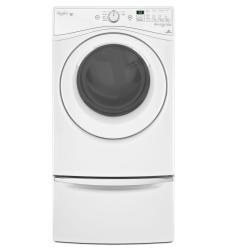 Brand: Whirlpool, Model: WED81HEDW