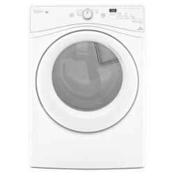 Brand: Whirlpool, Model: WGD72HEDW, Color: White