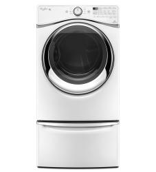 Brand: Whirlpool, Model: WED97HED