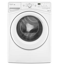 Brand: Whirlpool, Model: WFW81HEDW, Color: White
