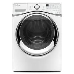 Brand: Whirlpool, Model: WFW97HEDW, Color: White