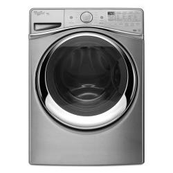 Brand: Whirlpool, Model: WFW97HEDW, Color: Diamond Steel