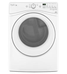 Brand: Whirlpool, Model: WGD81HEDW, Color: White