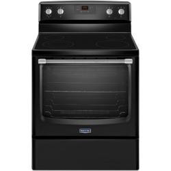 Brand: Maytag, Model: MER8600DE, Color: Black
