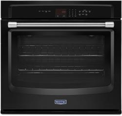 Brand: Maytag, Model: MEW7527DH, Color: Black