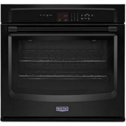 Brand: Maytag, Model: MEW7527DH, Color: Black with Black Handle