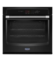 Brand: MAYTAG, Model: MEW7530DH, Color: Black