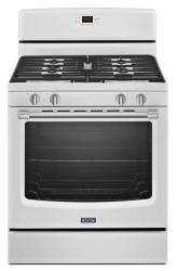 Brand: MAYTAG, Model: MGR8600DH, Color: White