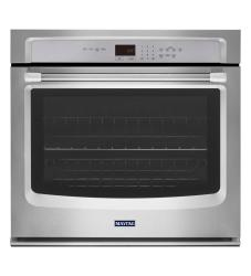Brand: Maytag, Model: MEW7530DS, Color: Stainless Steel