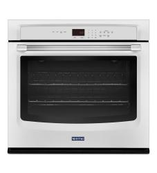 Brand: MAYTAG, Model: MEW7530DH, Color: White