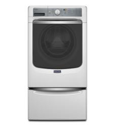Brand: MAYTAG, Model: MHW7100DC, Color: White