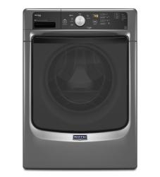 Brand: MAYTAG, Model: MHW5100D, Color: Metallic Slate