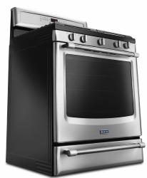 Brand: MAYTAG, Model: MGR8800DS