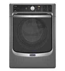 Brand: MAYTAG, Model: MED7100DW, Color: Metallic Slate