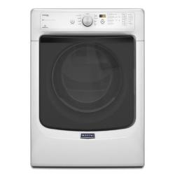 Brand: MAYTAG, Model: MGD5100DW, Color: White