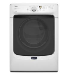 Brand: MAYTAG, Model: MED3100DW, Style: 27 Inch 7.4 cu. ft. Electric Dryer