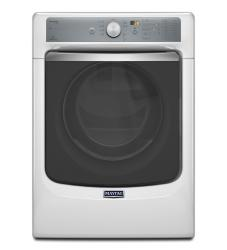 Brand: Maytag, Model: MGD7100DW, Color: White