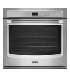 Brand: MAYTAG, Model: MEW9527DS, Color: Stainless Steel