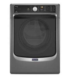 Brand: Maytag, Model: MED5100DC, Color: Metallic Slate