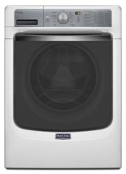 Brand: Maytag Heritage, Model: MHW8100DC, Color: White