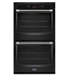 Brand: Maytag, Model: MEW7627DS, Color: Black