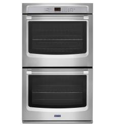 Brand: Maytag Heritage, Model: MEW7630DE, Color: Stainless Steel