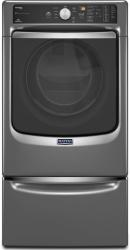 Brand: Maytag Heritage, Model: MED8100DC, Color: Metallic Slate