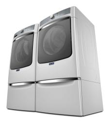 Brand: Maytag Heritage, Model: MGD8100D