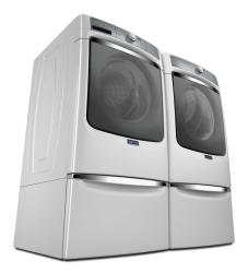 Brand: Maytag Heritage, Model: MGD8100DW