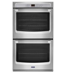 Brand: Maytag, Model: MEW9627DS, Color: Stainless Steel