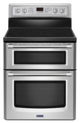 Brand: MAYTAG, Model: MET8720DS, Color: Stainless Steel