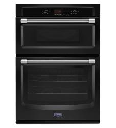 Brand: MAYTAG, Model: MMW7730DS, Color: Black