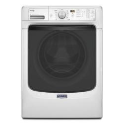 Brand: MAYTAG, Model: MHW4300D, Color: White