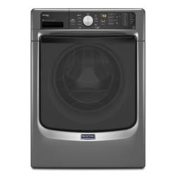 Brand: MAYTAG, Model: MHW4300D, Color: Metallic Slate