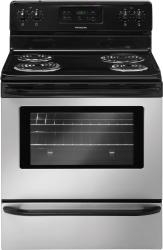 Brand: FRIGIDAIRE, Model: FFEF3015LS, Color: Stainless Steel