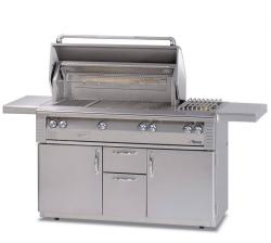 Brand: Alfresco, Model: ALX256CLP, Fuel Type: Liquid Propane