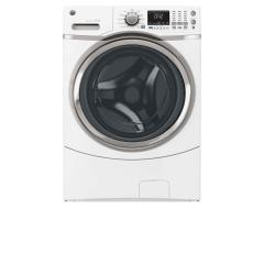 Brand: GE, Model: GFWS1705HDG, Color: White