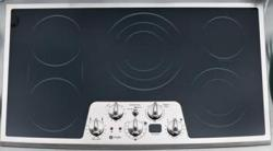 Brand: GE, Model: PP962SMSV, Color: Stainless Steel