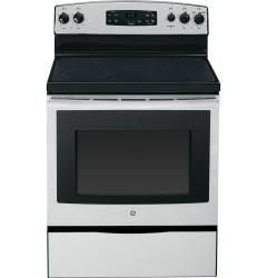 Brand: GE, Model: JBS65DFWW, Color: Stainless Steel