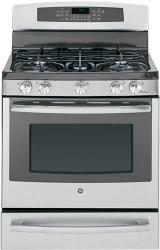 Brand: GE, Model: P2B940SEHSS, Color: Stainless Steel
