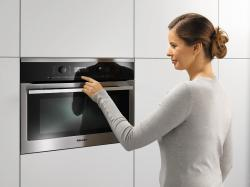 Brand: MIELE, Model: H6200BMOBSW