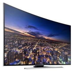 Brand: Samsung Electronics, Model: UN55HU8700, Color: Curved 55-Inch 4K Ultra HD 120Hz 3D Smart LED TV