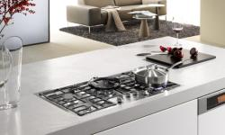 Brand: MIELE, Model: KM2355LP